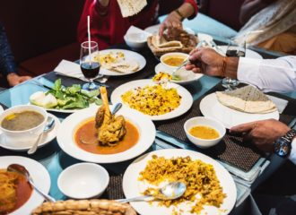 Glasgow Indian Restaurants