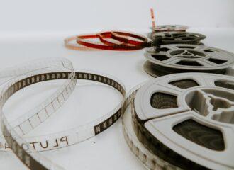 Cine Film to DVD